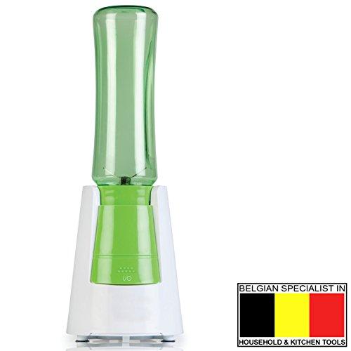 Multi Batidora para smoothies + 600 ml Botella, de Smoothie maker ...