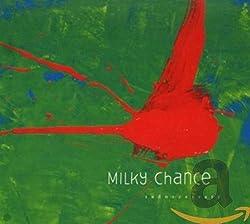 MILKY CHANCE-SADNECESSARY CDA