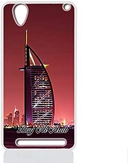 IMPRESS SONY XPERIA T2 ULTRA Hard Case with Burj Al Arab Design