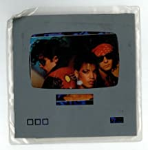 It's a Man's Man's Man's World , Crash the Car Picture Disc, Square Shaped