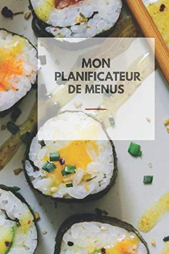 planificateur de menus
