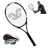 MMIAOO Raqueta de tenis de 26 pulgadas , juego de raqueta de