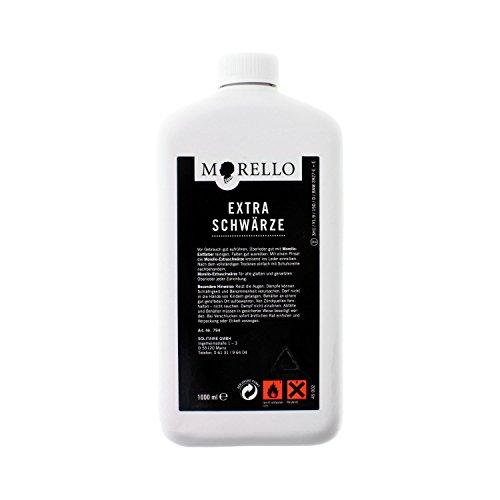 Morello Extra Schwarz 1L