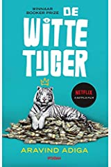 De Witte tijger Paperback