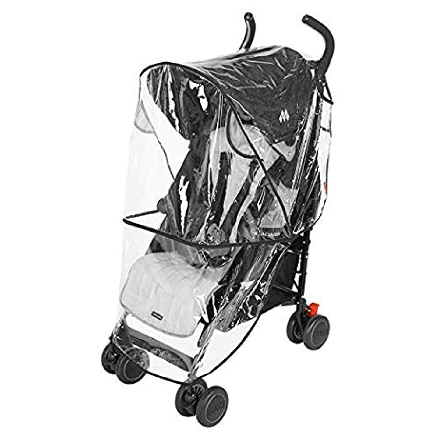 Stroller and Car Seat Replacement Parts/Accessories to fit Chicco Products for Baby, Toddlers and Children (Rain Cover)