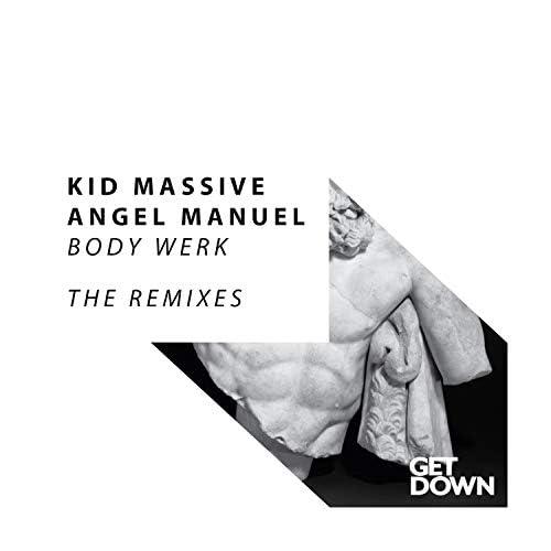 Kid Massive & Angel Manuel