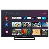 Smart Tech 40' FHD Android TV, Netflix &Youtube