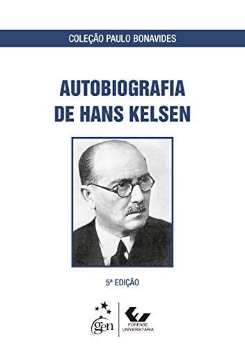 Autobiografia de Hans Kelsen