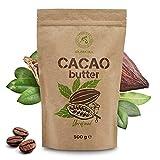 Zoom IMG-1 burro di cacao 500g spremuto