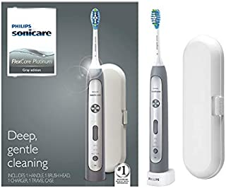 Philips Sonicare Flexcare Platinum Rechargeable Toothbrush