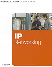 IP Networking by Wendell Odom (2011-11-18)
