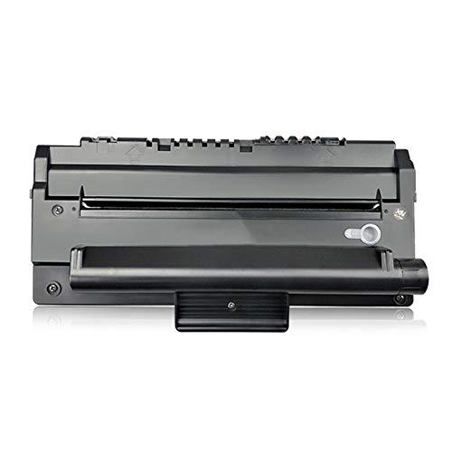 WBZD Cartucho de tóner Negro SCX 4300, reemplazo para Samsung scx 4200 4116 4216 1510 4100 Impresora láser, 3000 páginas