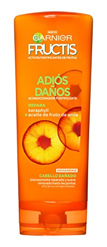 Garnier Fructis Adiós Daños Acondicionador Pelo Dañado - 250 ml