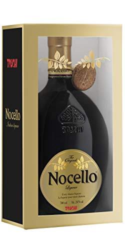 Toschi Nocello Walnusslikörr, aus Italien, 1er Pack (1 x 700 ml)