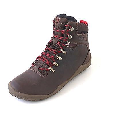 Vivobarefoot Women's Tracker FG L Leather Walking Shoe
