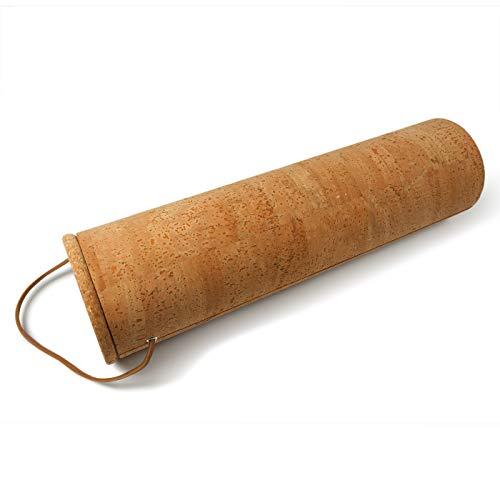 Cleverbrand Röhre für Weinflaschen aus Kork, Durchmesser ca. 10 cm