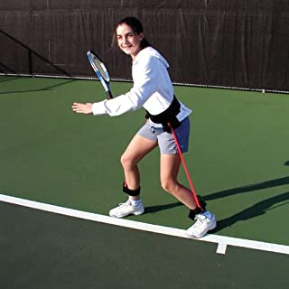 Oncourt Offcourt Flex Trainer – Improved Balance and Movement / 3 Different Resistance Levels