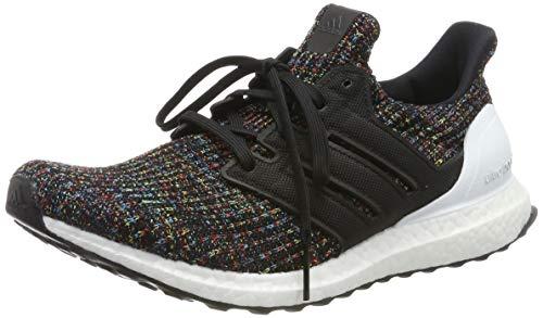 adidas Men's Ultraboost Fitness Shoes, Multicolour (Multicolor 000), 6.5 UK