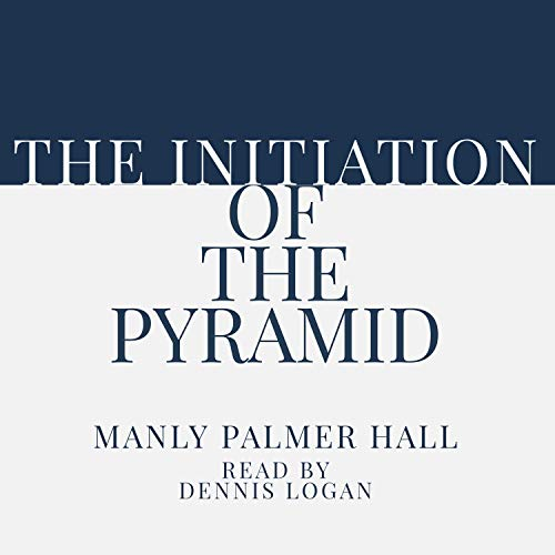 The Initiation of the Pyramid cover art
