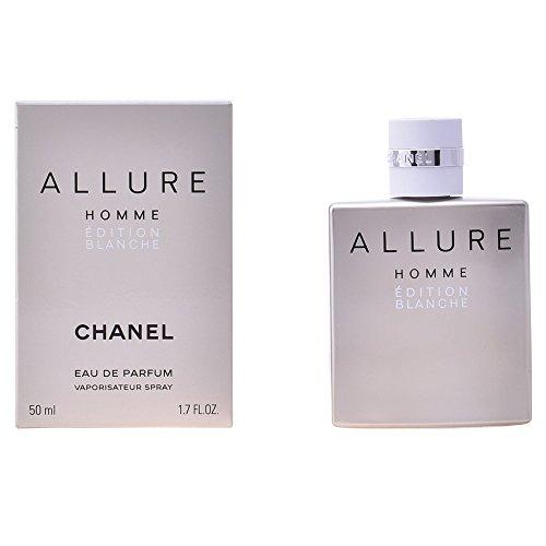 CHANEL ALLURE HOMME ED.BLANCHE agua de tocador conc. vaporizador 50 ml