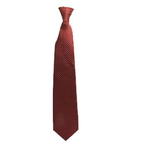AVA - Cravate Kid XXI rouge - Enfant