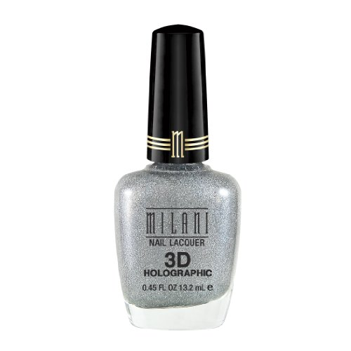 Milani Specialty Nail Lacquer 3d Holographic – HD