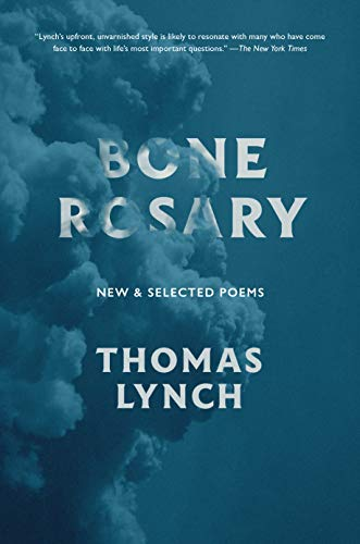 Image of Bone Rosary: New and Selected Poems