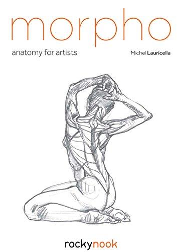 Morpho: Anatomy for Artists (English Edition)