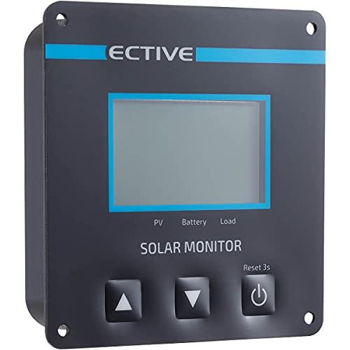 ECTIVE SM 1 Solar Monitor