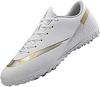 Men's Soccer Shoes for Football Athletic Professional CR...