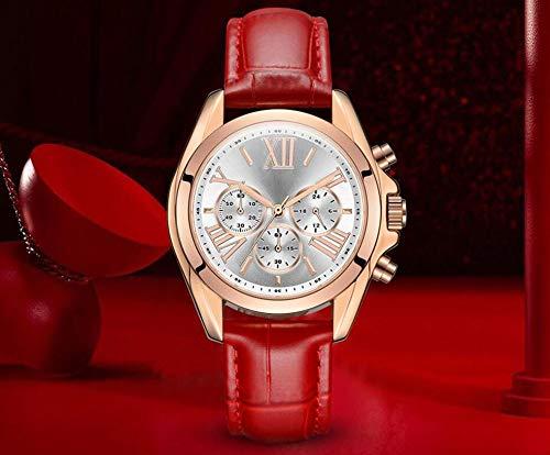 Voigoo Frauen Uhr-Spitzenmarken Luxuxquarz Damen-Uhrenarmband-Uhr-Liebhaber Relogio Reloj Mujer Zegarek Damski Montre Femme
