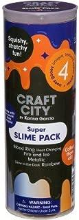 craft city slime kit toys r us