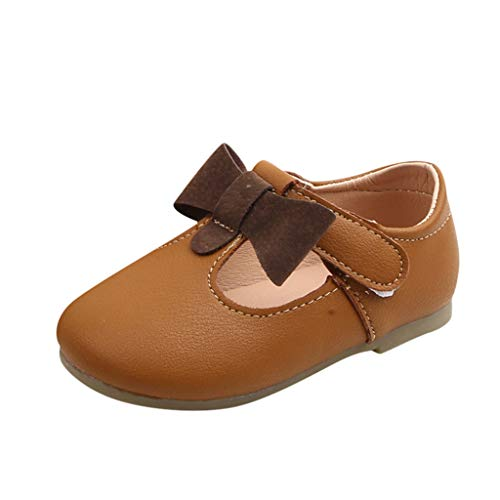 Zapatos de Vestir para Niñas Princesa Primavera 2020 PAOLIAN Zapatos Bebe Niñas...
