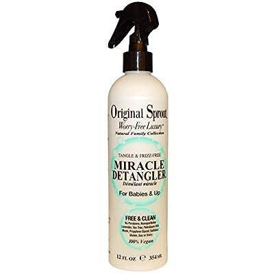 Original Sprout Miracle Detangler