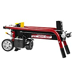 cheap Outdoor Power Equipment Southland SELS60 6 Ton Electric Log Splitter Red