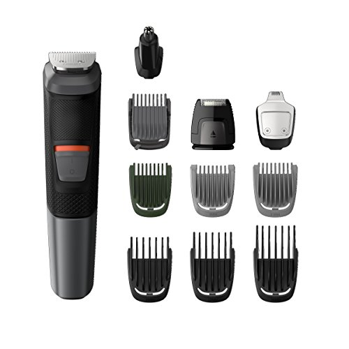 Philips Multigroom Series 5000 Set de Arreglo Personal 11 en 1 MG5730/15