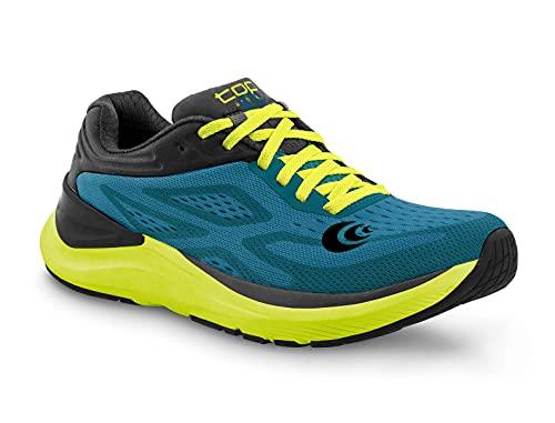 Topo Athletic M038, Zapatillas de Correr para Hombre, Hombre, Zapatillas de Running de Carretera, M038-090-OCEGRE, Verde Océano, 8,5 UK