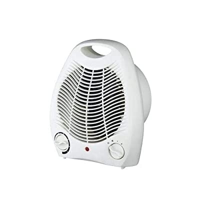 Space Desktop Electric Portable Heater /1500W Free Standing Patio and Outdoor Heater with Remote Control/1500W Fan Heater