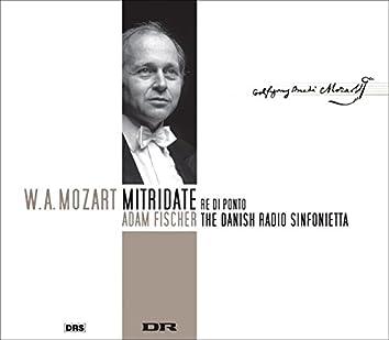 Mozart, W.A.: Mitridate, re di Ponto