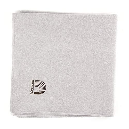 DAddario Micro-Fiber Polish Cloth