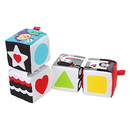cubo juguetes fabricante Fisher-Price
