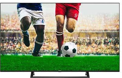 Smart TV 55 Pollici, 4K, DVB-T2, HMDI, Wifi
