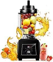 WantJoin Commercial blender Professional Blender for Ice Smoothie Super volume 3500ML(105oz), 45000 RPM High Speed blender