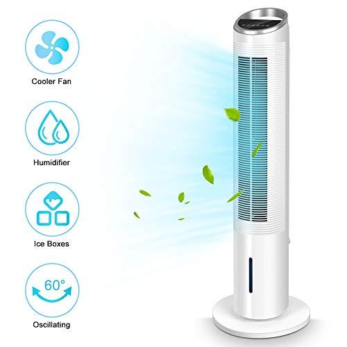 Evaporative Air Cooler - 40