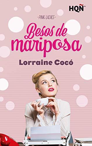 Besos de mariposa (HQÑ) de [Lorraine Cocó]