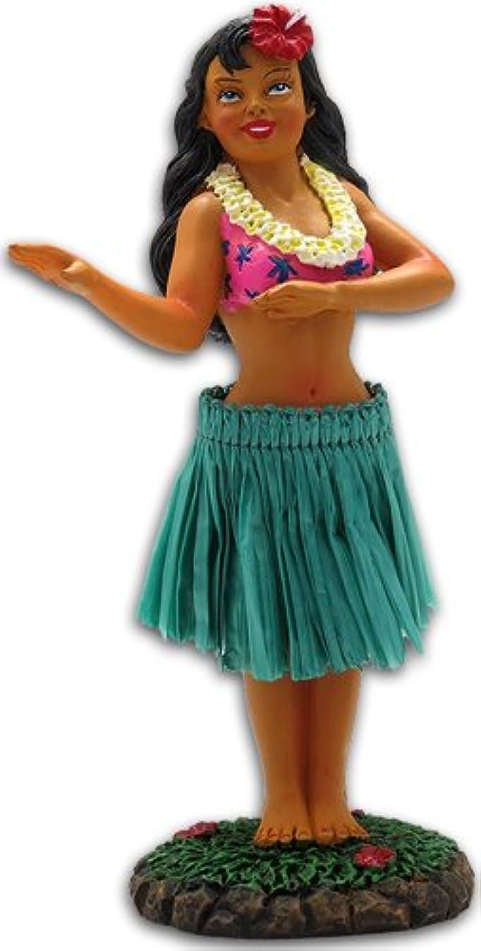 Hawaiian Hula Girl 4
