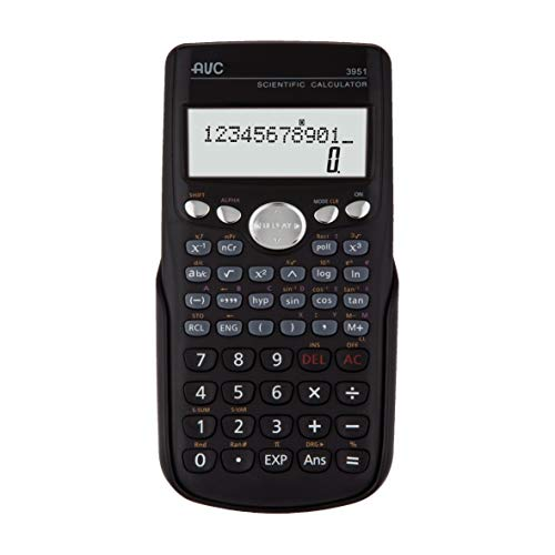 alevar 3951calculadora