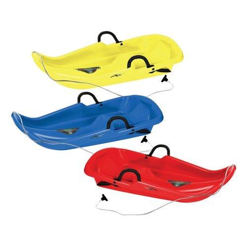 Sport One Twister, Bob Singolo Gioventù Unisex, Rosso, 80x33x14 cm