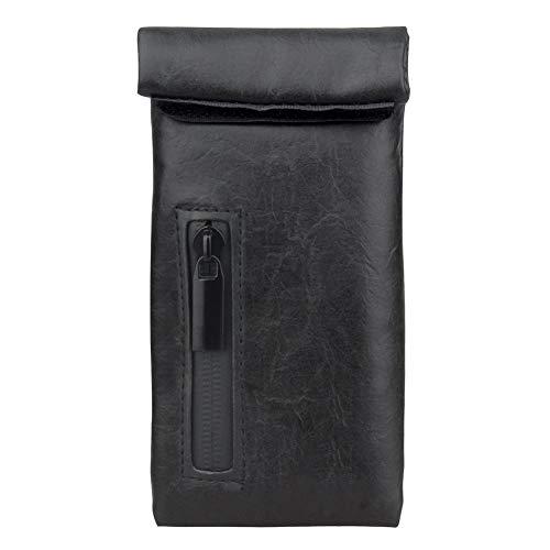 hook.s Geruchssichere Tasche, Mini-Geruchssackbeutel, Aktivkohle-Deodorant-Tabakbeutel, Geruchssichere Aufbewahrungsbeutel