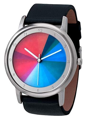 Orologio - - Rainbow e-motion of color - AV45SsM-BL-se